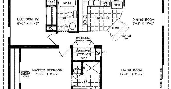 Mobile Home Floor Plans Double Wide furthermore 2 Bedroom 2 Bath Single Wide Mobile Home Floor Plans additionally Mobile Home Floor Plans With Porch further Fleetwood Modular Homes Floor Plans also 146507794102816741. on single wide mobile home floor plans nc