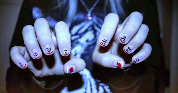 valentine nails hours