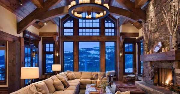 Top 20 World Most Beautiful Living Spaces | interior design apartments |