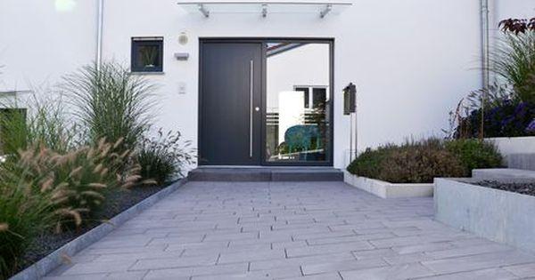 Heim Galabau Moderne Gartengestaltung Am Hang Vorgarten Modern Moderne Gartenentwurfe Gartendesign Ideen
