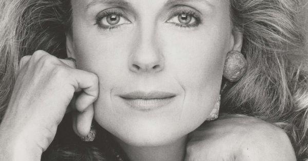 Deborah Harmon is the beautiful, blue-eye that starred as ... Deborah Harmon