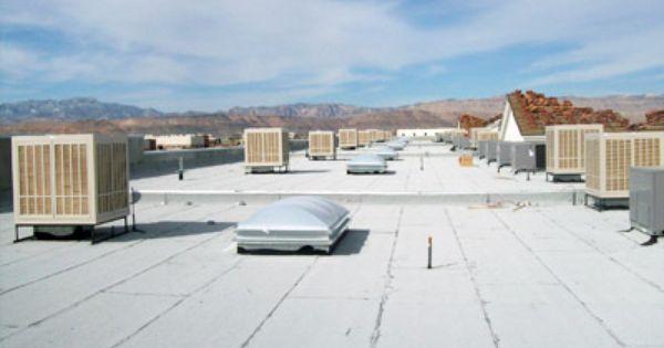 Low Slope Titanroofing Net Slopes Roofing Membrane