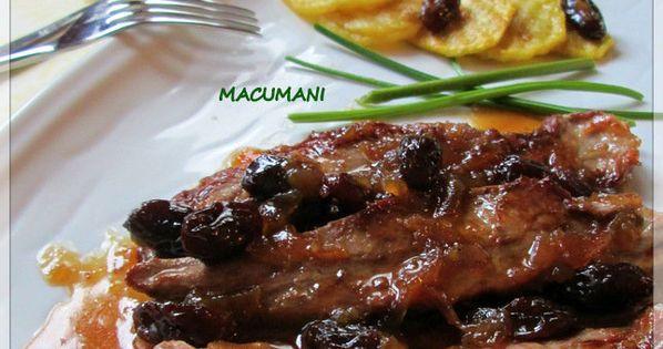 10 recetas de carne con su guarnici n correspondiente - Guarniciones para carne en salsa ...
