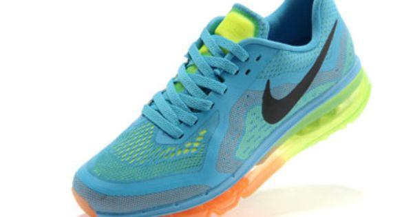 Nike Air Max 2014 Heren Sale