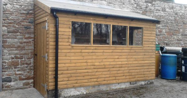 Image Result For Lean To Shed Uk 10 X 12 Shed Lean To Backyard Storage