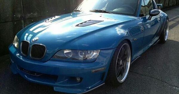 bmw z3 with hamann kit and hardtop bmw roadsters coupes pinterest autos. Black Bedroom Furniture Sets. Home Design Ideas