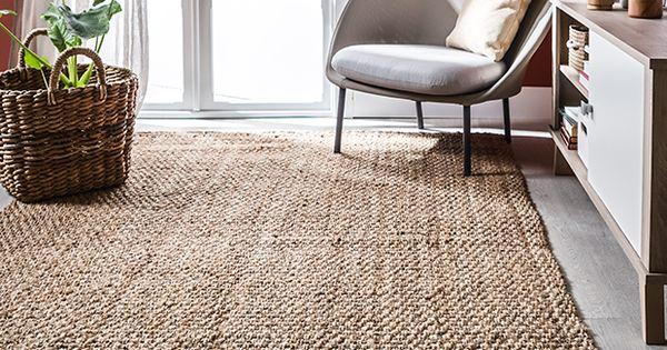 Alfombras de fibras naturales leroy merlin home decor - Alfombras fibras naturales ...