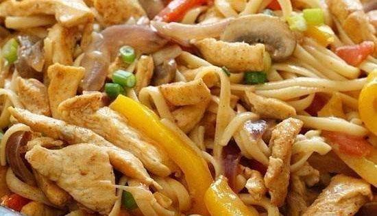 Cajun Chicken Pasta on the Lighter Side | Cajun Chicken Pasta, Skinny ...