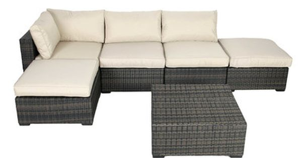 Look What I Found On Wayfair Outdoor Sofa Sets Patio Seating Contemporary Outdoor Sofas