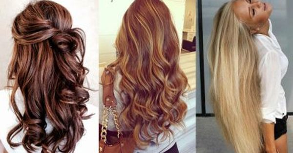 مدهش وصفة سحرية طبيعية لتفتيح الشعر بشكل طبيعي تفرح القلب بدون صبغات كيمائية المكونات نصف لتر من الماء ملعقتان من البا Long Hair Styles Hair Hair Styles