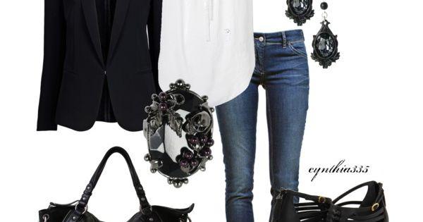Black&White;.