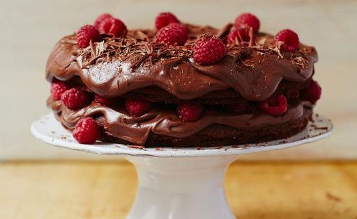 Dairy Free Cake Recipe Jamie Oliver: Bolo De Chocolate Vegan, Sem Glúten E Sem Lactose! Veja