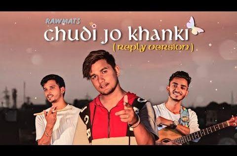 Chudi Jo Khankee Bole Jo Koyal Bago Me Reply Version Falguni Pathak Rawmats Youtube Songs Trending Songs Viral Song
