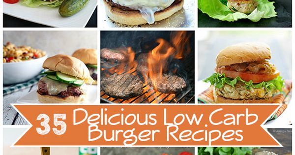 low carb fourth of july recipes