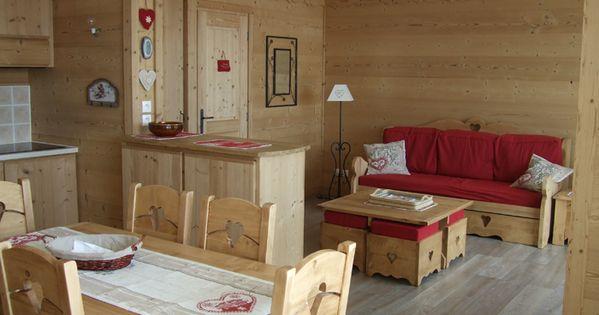 R sultat de recherche d 39 images pour relooking appartement for Decoration appartement montagne