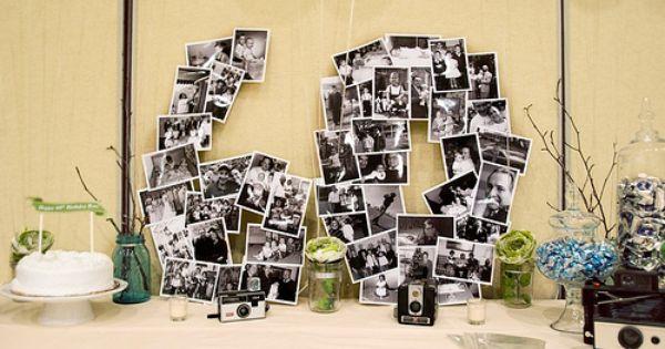 60th Birthday Party Ideas Funny Th Birthday Party