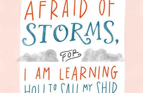 My favorite Quote : Louisa May Alcott,