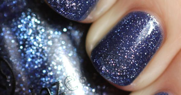 Fall 2011 Nail Polish Trend – Bold Beautiful Blues