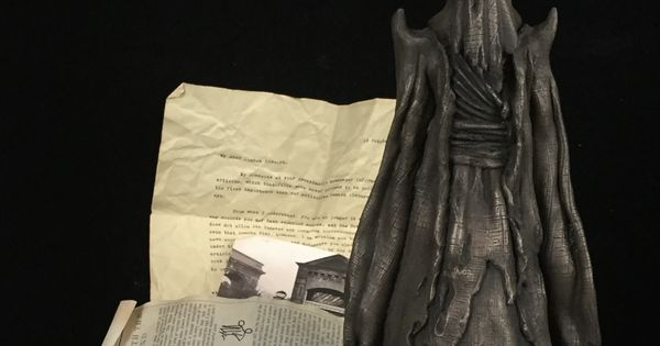 Image Result For Mysterious Package Company
