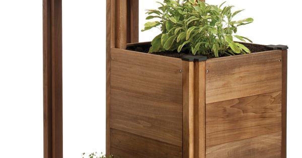 botanic carr s potager b y o credit photo burger jardipolys le potager gourmand pinterest. Black Bedroom Furniture Sets. Home Design Ideas