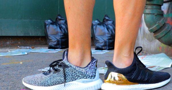 adidas alphabounce ultra boost