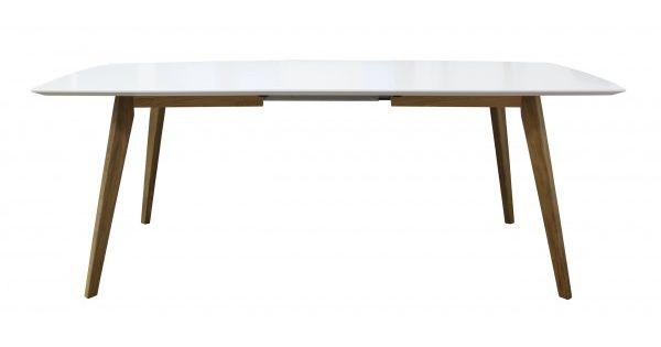 olbia esstisch 70er style ausziehbar m bel und ideen. Black Bedroom Furniture Sets. Home Design Ideas