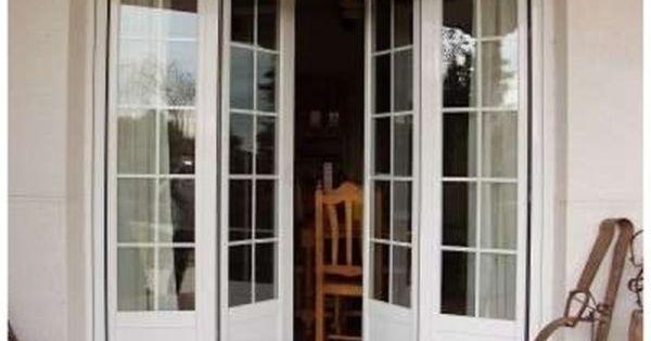 Modelos de puertas de aluminio y vidrio casa nueva - Modelo de puertas de aluminio ...