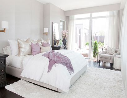 Another Soft Cozy Bedroom I Like The Neutral Color Scheme Home Decor At Repinned Net,Small Space Urban Gardening Ideas