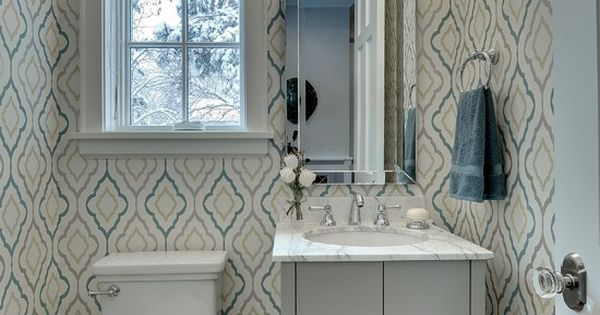 Awe Inspiring Candace Olsen Bathroom For Your Gorgeous