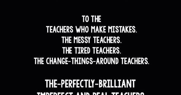erica mamaral teacher inspiration