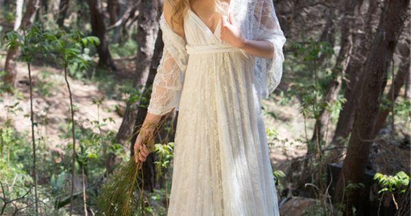 ... robe de mariee bruidsjurken, koop Kwaliteit trouwjurke…  Pinteres