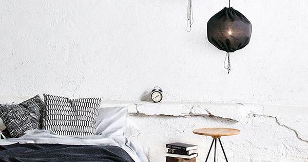 suspension a rienne kuu lamp une chambre cosy pinterest industriel inspiration et design. Black Bedroom Furniture Sets. Home Design Ideas