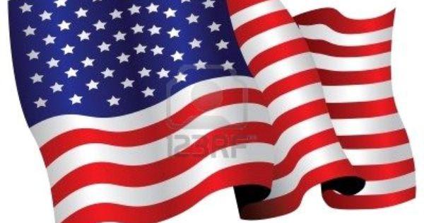 Usa flag, Flags and USA on Pinterest