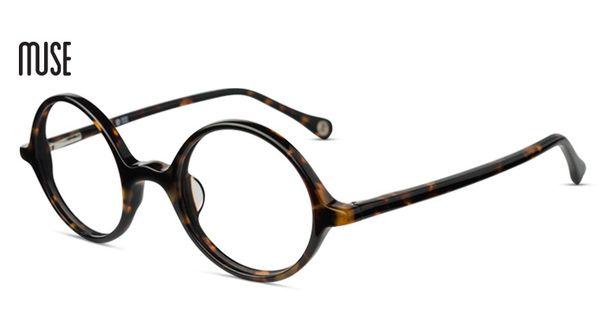 muse charleston tortoise prescription eyeglasses my