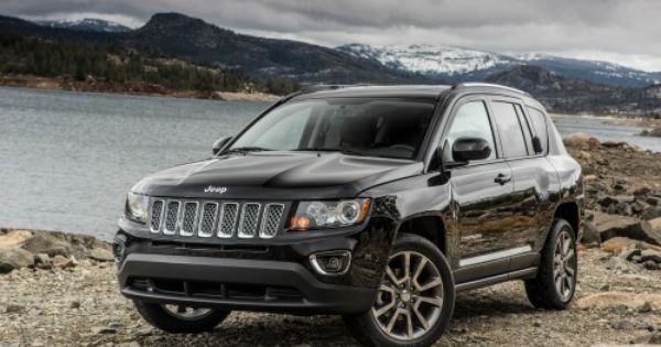 Drive In Style American Car Jeep Compass Review Jeep Compass
