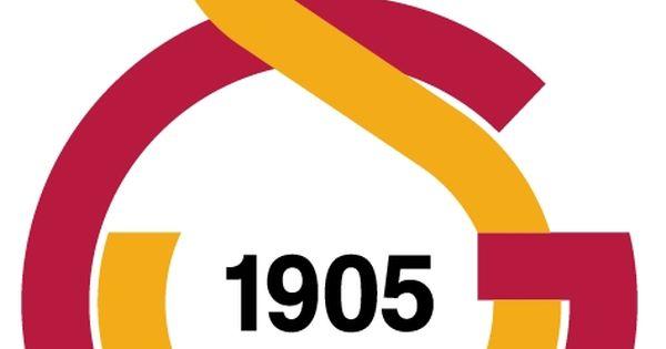 Galatasaray Spor Kulübü Vektörel Logosu [GS