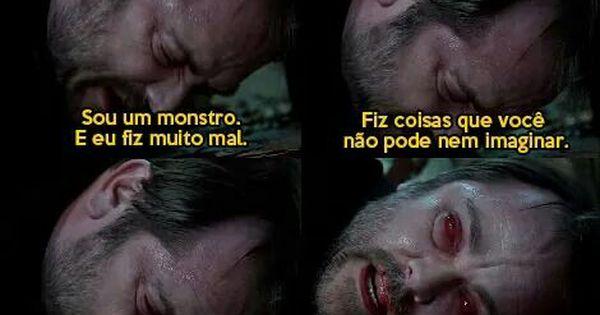Crowley 3 Episodio 10x22 The Prisoner Frases De Filmes