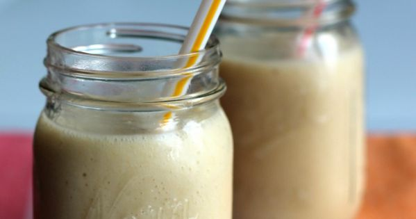 Virgin Pina Colada Smoothies