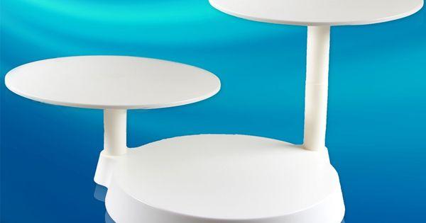 tortenst nder etagere 3 st ckig hochzeitstorte deko gestell ausstecher fondant k che. Black Bedroom Furniture Sets. Home Design Ideas
