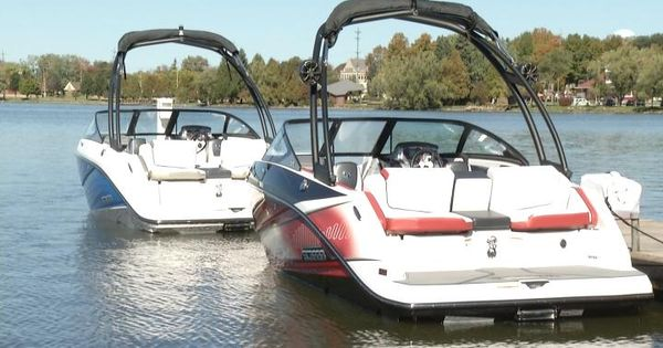 Four Winns Cadillac Rec Boat Holdings to Add Jobs For New Boat Line | Northern Michigan ...