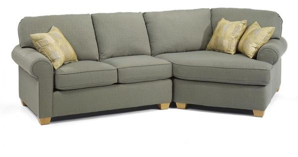 Fabulous loveseat with chaise lounge and there are 3 for Angled chaise lounge sofa