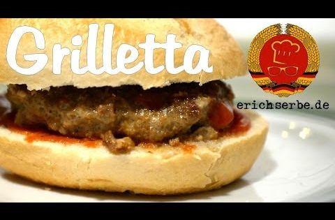 Grilletta von essen in der ddr koch for Koch gerichte