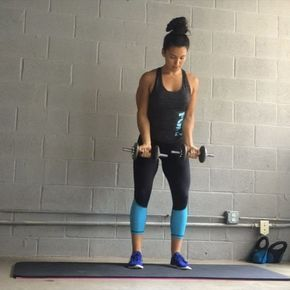 9 082 Likes 306 Comments Carmen Morgan Mytrainercarmen On Instagram Shoulders Core I M Using 8lb D My Fitness Plan Healthy Fitness Total Body Workout