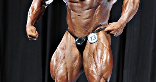 BEN PAKULSKI | Bodybuilding, Flex | Pinterest | Build ...