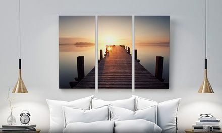 Canvason New Room Canvas Prints