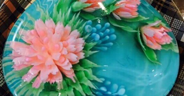 Pin By Yasnickaya Lyudmila On Biscuit Jelly Cake Cake Art Cake