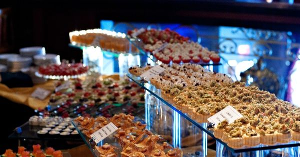 Cold Hors D Oeuvres Station Beautiful Wedding Food Ideas Pinterest Weddings