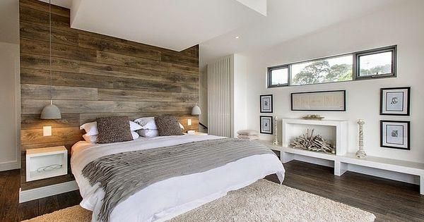 Contemporaneo Pero Minimalista Ideal House Bedrooms And