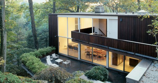 Arquitectura Residencial Luminosidad Relax Y Naturaleza