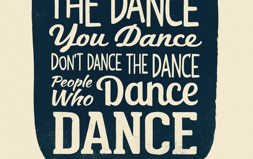 Dance Quote / Dancer / Dancing / Quotes / Inspirational